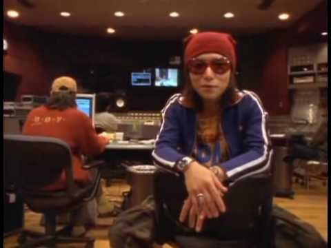 hide recording studio