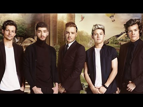 "One Direction, Lorde Star in ""God Only Knows"" BBC Charity Song!"