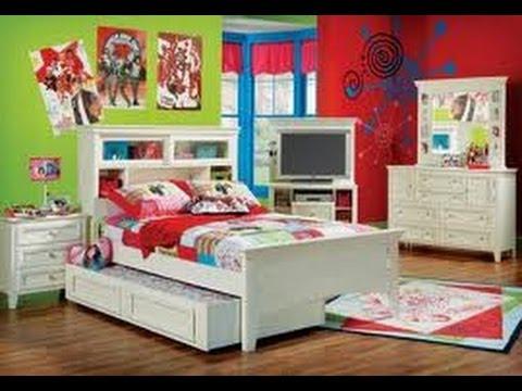 ¿Como decorar una habitacion para adolescentes? ¡Aprende ...