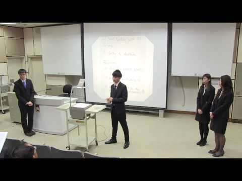 HSBC Asia Pacific Business Case Competition 2013 - Round2 F1 - OUHK