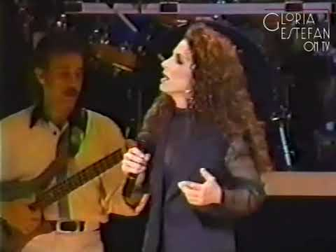 Gloria Estefan - Mama yo Can