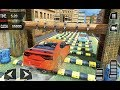 Speed Bump High Speed Car Crashed Test Drive Game Android Gameplay mp3