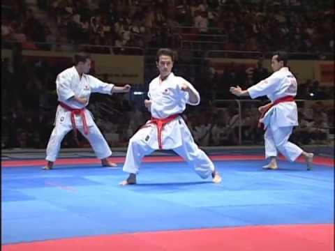 日本代表チーム - 長谷川兄弟 - チャタンヤラクーサンク