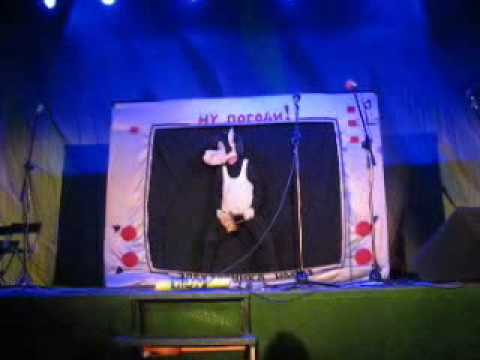 Kabaret Skeczów Męczących  - Gra Jajeczka 2