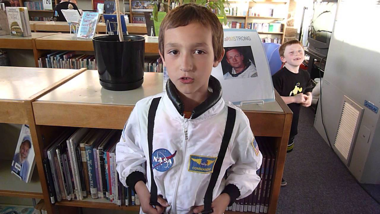 wax museum neil armstrong - photo #44