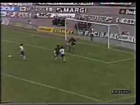 1987/88, Serie A, Fiorentina - Napoli 3-2 (29)