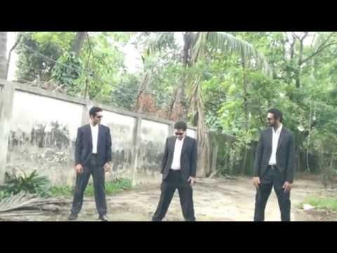 Ankur And Onnesha's Love Story - Chol Polaye Jai video