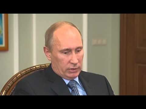 Local elections confirm public trust in government -- Putin