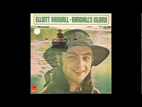 Elliot Randall - Bustin' My Brains