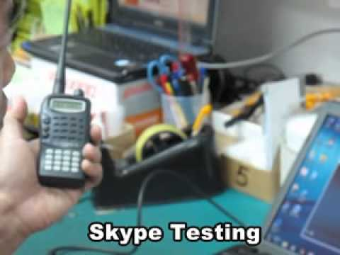 Radio-tone RoIP Radio Talking Over Country Easy Install Good Quailty Preformace RT-RoIP1