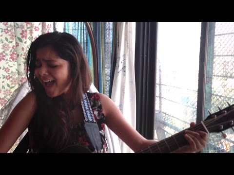 Rang De Basanti - Roobaroo Cover Song By Shraddha Sharma