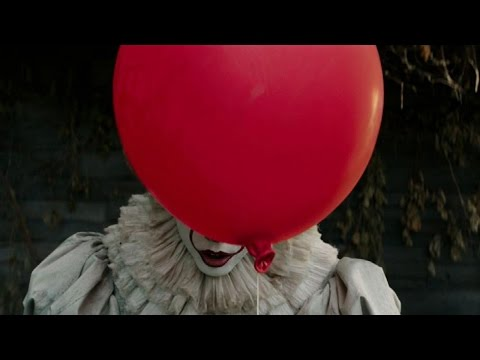 The First Trailer for Stephen King's 'IT' Remake Is Here