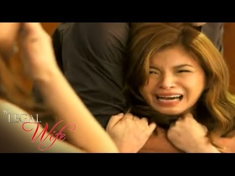 The Legal Wife Episode: The Royal Rumble video
