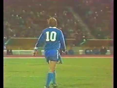 Кубок Чемпионов 1985-1986гг.   Зенит - Куусюси   1/8 финала, первый матч, 23.10.1985г.