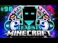RITUAL der RADIANZ?! - Minecraft Genesis #096 [Deutsch/HD]