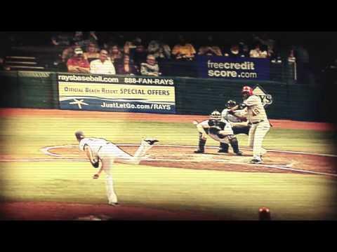 Closer Video 2014 - Grant Balfour, Tampa Bay Rays
