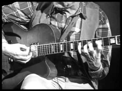 Jim Hall - Jazz Guitar Master Class