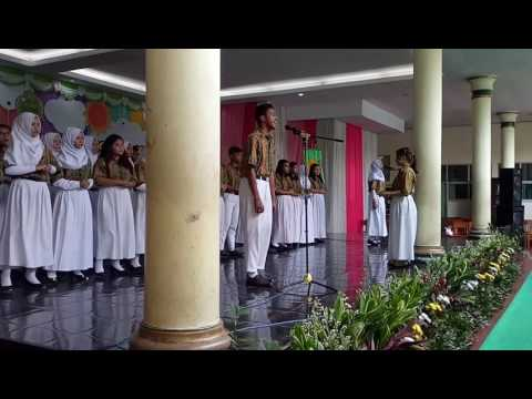 Paduan Suara SMK Tamansiswa 1 Jakarta