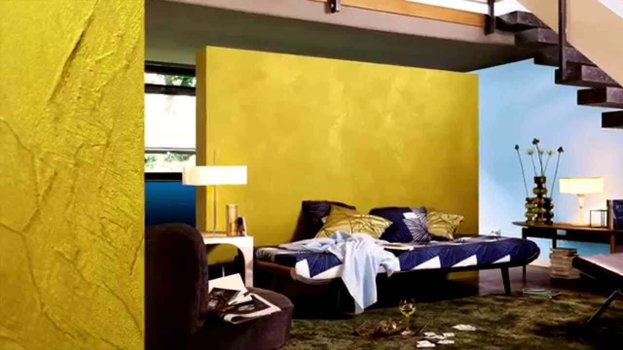 alpina gold effekt youtube. Black Bedroom Furniture Sets. Home Design Ideas