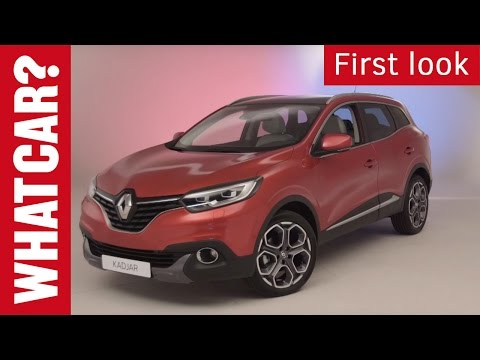 Renault Kadjar - five key facts | What Car?