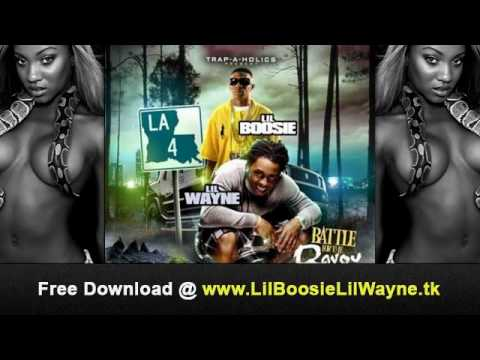 Lil Boosie California Love + Mixtape download link - Lil Boosie Mixtapes