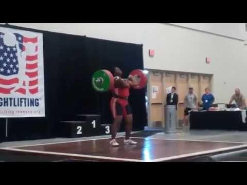 75+ kg   National Champs