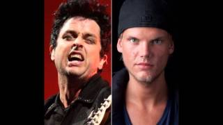 Avicii Video - AVICII & BILLIE JOE ARMSTRONG  - No Pleasing A Woman (Preview)