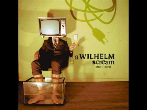 A Wilhelm Scream - Retiring