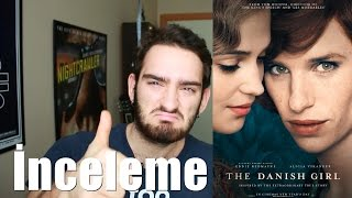 The Danish Girl - Film İncelemesi