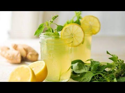 Hausmittel gegen Fett und Wassereinlagerungen am Bauch