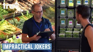 Impractical Jokers - The Shopping Habits of Undesirables | truTV