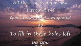Watch Rascal Flatts Holes video
