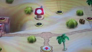 Wii Walkthorughs Bouns Videos New Super Mario Bros Wii Part 3