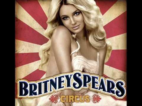 Britney Spears - Amnesia