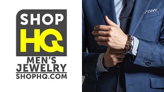 Shop HQ Online Live: Men's Jewelry 02.18 With Kathy Norton
