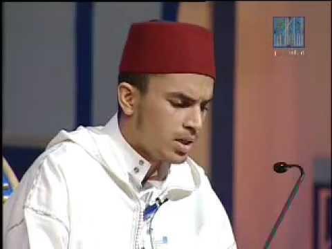 جائزة دبي الدولية للقرآن 2011 - المغرب Dubai Quran Morocco