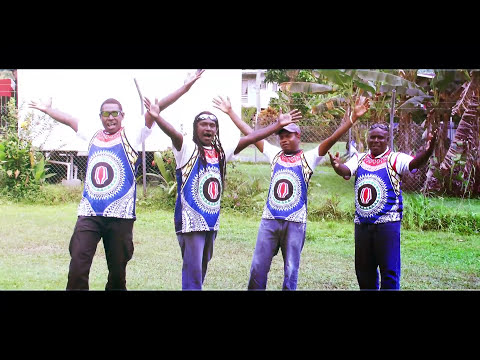 Bougainville Cocoa Festival by Offsprings Band feat. Jordan Opeti & Jeff & The Royal Hymnz