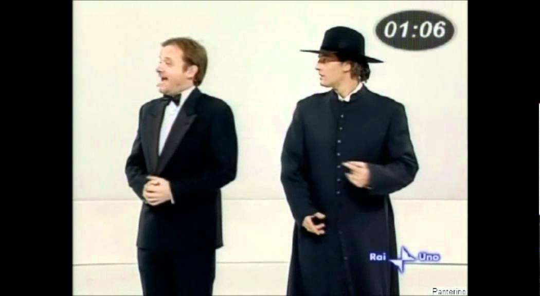 Viva Radio 2 Minuti - Fiorello Baldini e Gianluca Guidi - YouTube