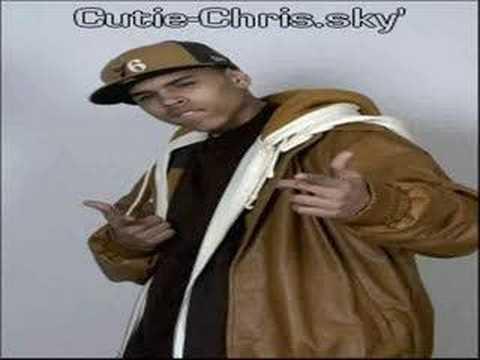 Chris Brown - One Mo