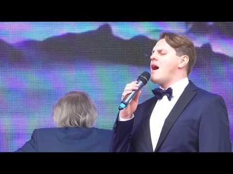 Иван Ожогин & Агата Вавилова  - Вечная любовь [08.07.2017]