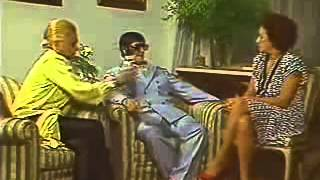 Chico Xavier - Chico Xavier (english subtitles) - interview 1985