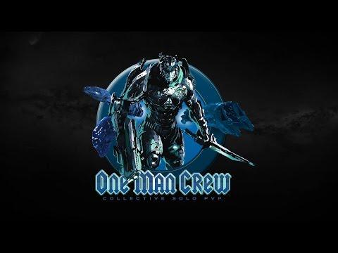 [EVE Online] One Man Crew