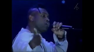 Dr Alban - Look Who's Talking (Live at World Music Awards 1994)