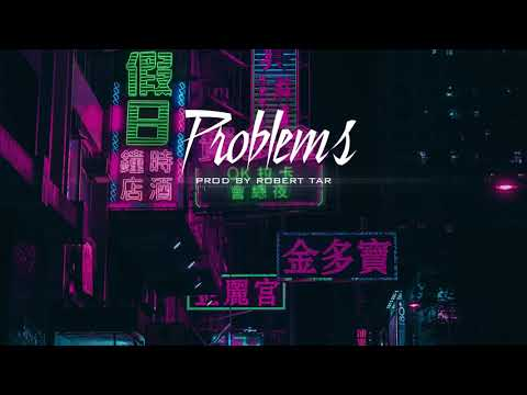 """Problems"" - Trap/New School Instrumental Beat"