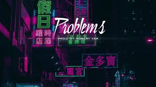 """Problems"" - Trap/New School Instrumental Beat"