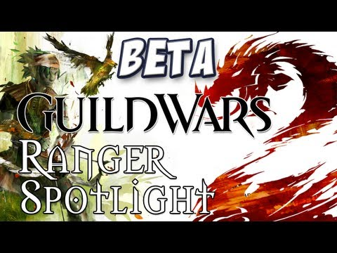Yogscast - Guild Wars 2: Ranger Spotlight