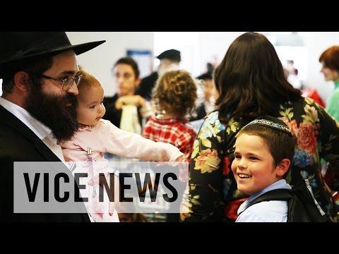 Flight to the Holy Land: Europe's Jewish Exodus (Part 1)