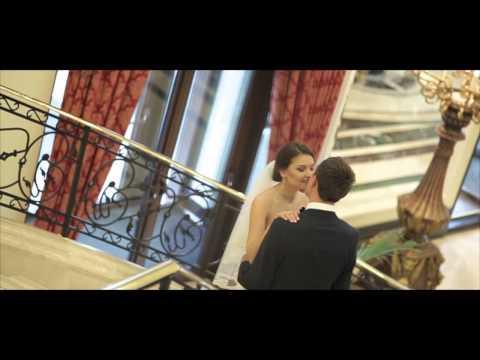 Elena & Aleksey - Wedding Highlights