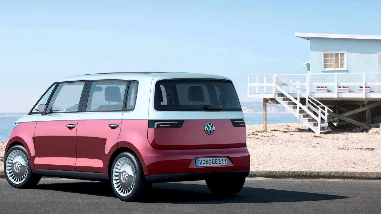 Volkswagen Transporter T7 Youtube