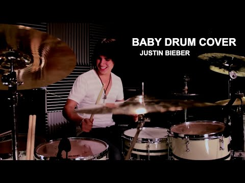 Ricky - Justin Bieber - Baby Ft. Ludacris (drum Cover) video